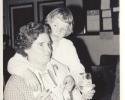 Sylvia & Kathy