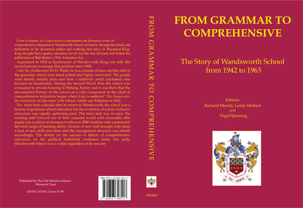 From Grammar to Comprehensive