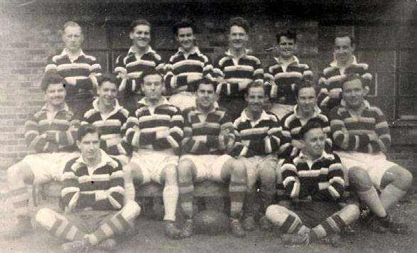 Old Wandsworthians 1948