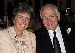 Ray & Kathy Pritchard