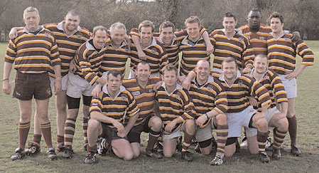 Rugby Group 2007