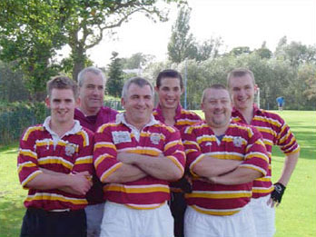 Rugby Group