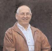 Tony Watts
