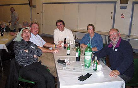 Wandsworth Choir Reunion 2010